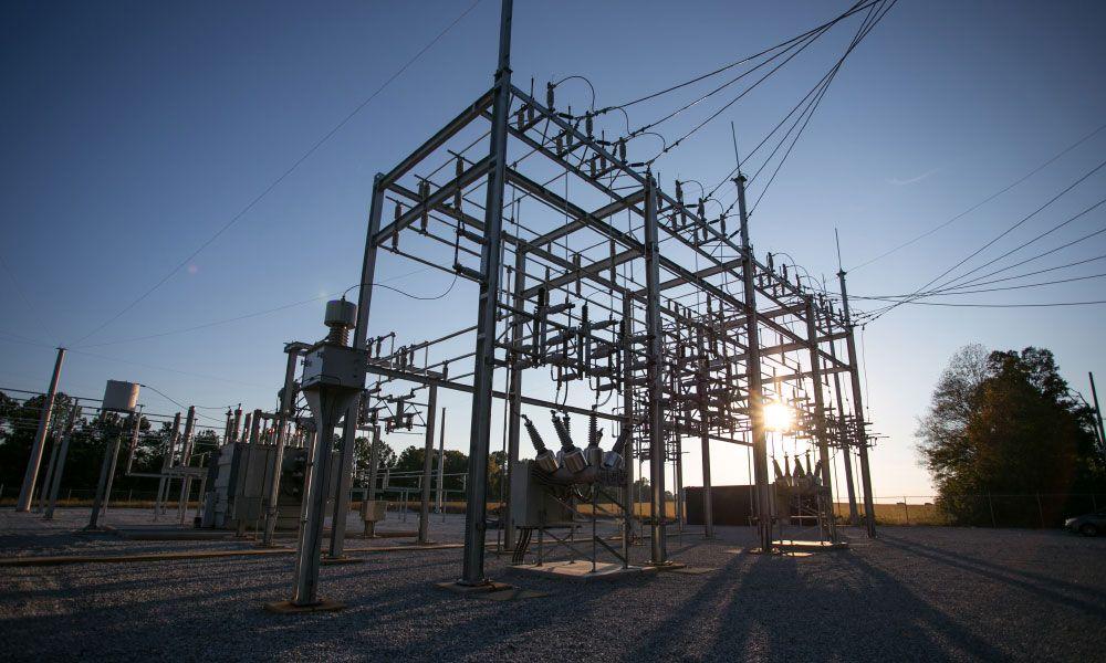 Doumas Electrical